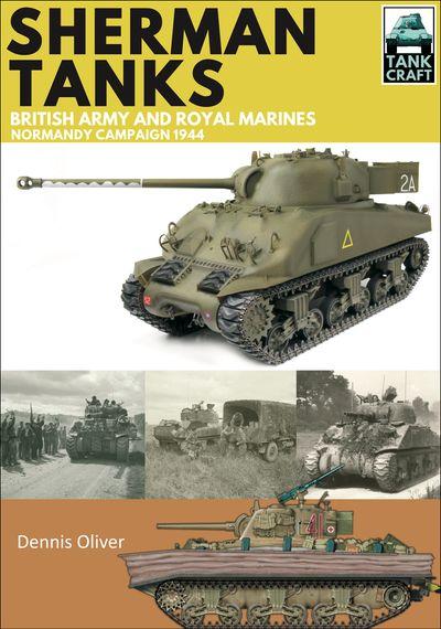 Buy Sherman Tanks of the British Army and Royal Marines at Amazon