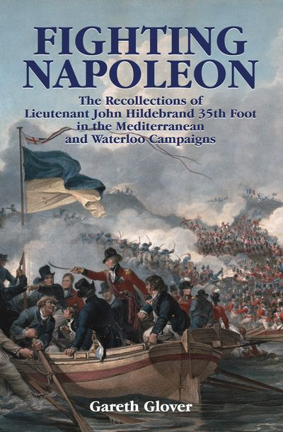 Buy Fighting Napoleon at Amazon