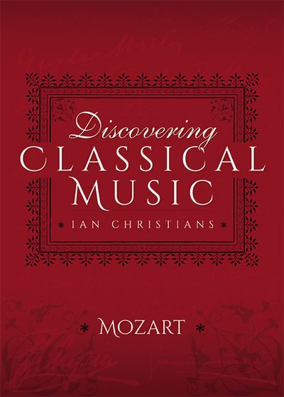 Buy Discovering Classical Music: Mozart at Amazon