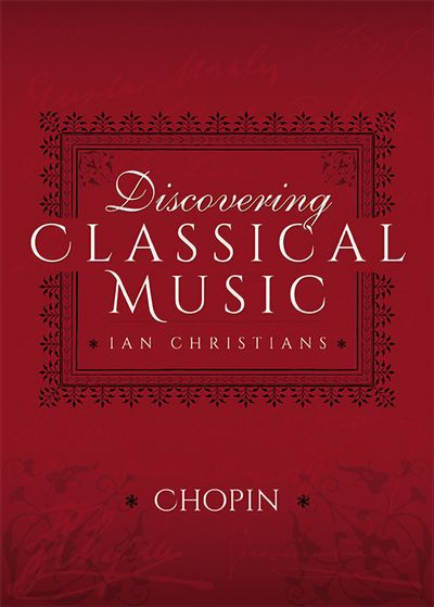 Buy Discovering Classical Music: Chopin at Amazon