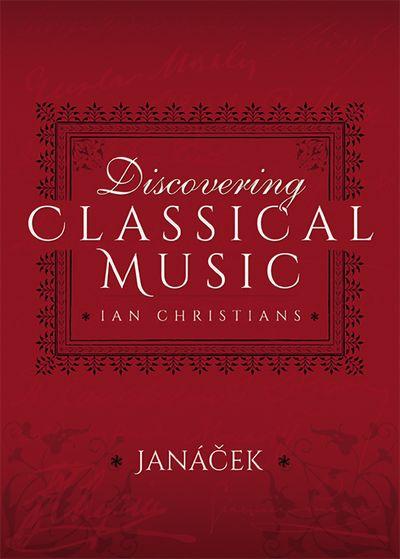 Buy Discovering Classical Music: Janacek at Amazon