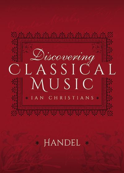 Buy Discovering Classical Music: Handel at Amazon