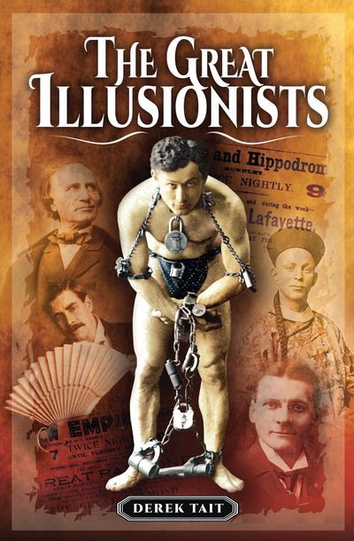 Buy The Great Illusionists at Amazon