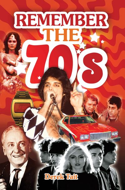 Buy Remember the 70s at Amazon