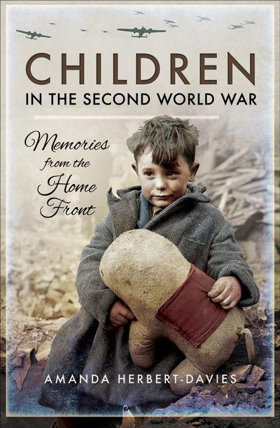 Buy Children in the Second World War at Amazon
