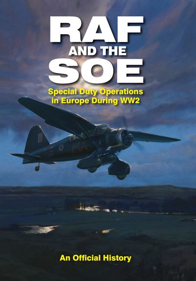Buy RAF and the SOE at Amazon