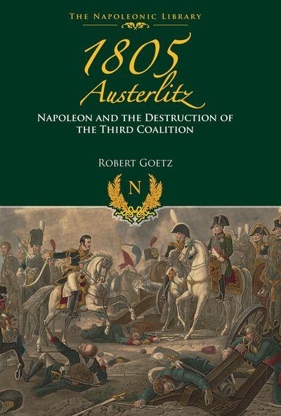 Buy 1805 Austerlitz at Amazon