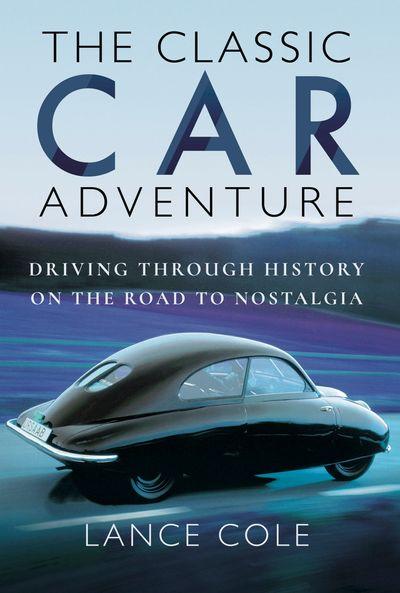 Buy The Classic Car Adventure at Amazon