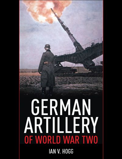 Buy German Artillery of World War Two at Amazon