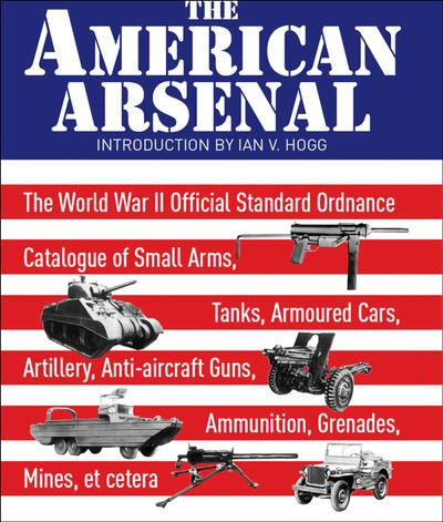 Buy The American Arsenal at Amazon