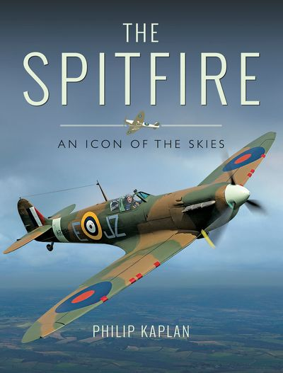 Buy The Spitfire at Amazon