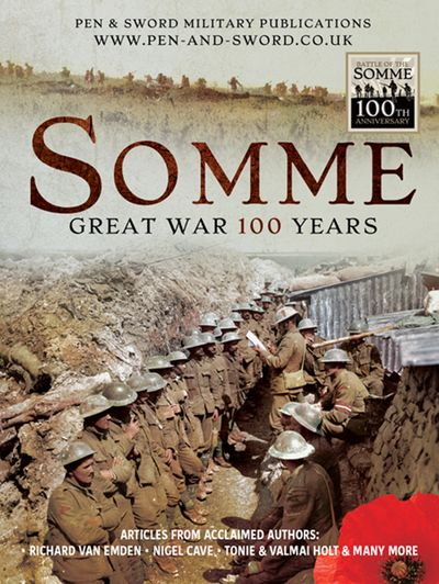 Buy Somme: Great War 100 Years at Amazon