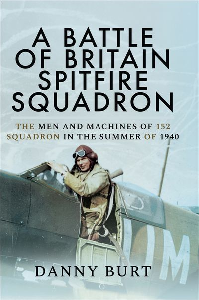 Buy A Battle of Britain Spitfire Squadron at Amazon