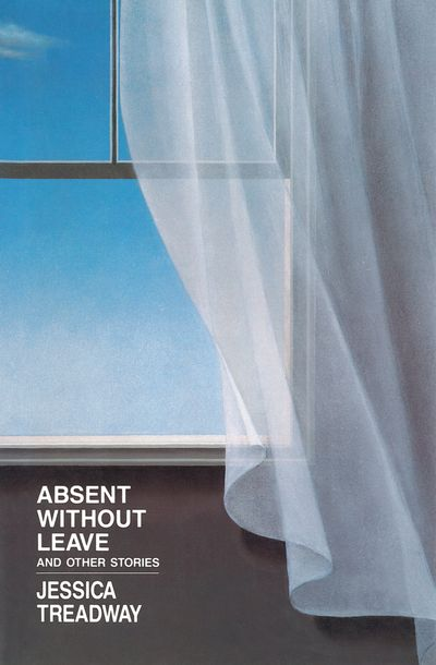 Buy Absent Without Leave at Amazon
