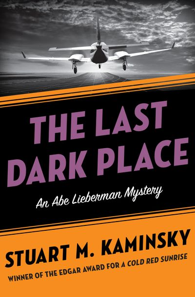 Buy The Last Dark Place at Amazon