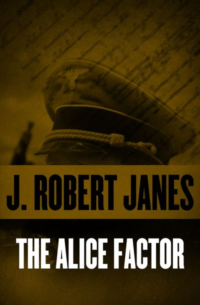 Buy The Alice Factor at Amazon