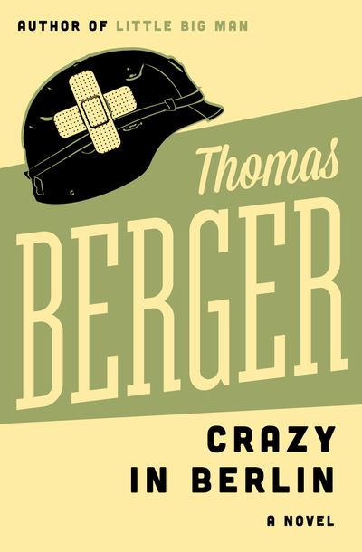 Buy Crazy in Berlin at Amazon