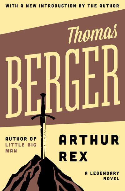 Buy Arthur Rex at Amazon