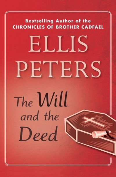 Buy The Will and the Deed at Amazon