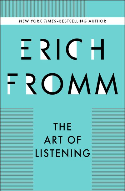 Buy The Art of Listening at Amazon