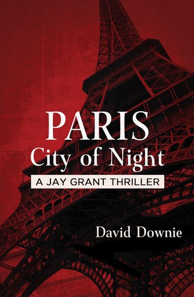 Paris, City of Night