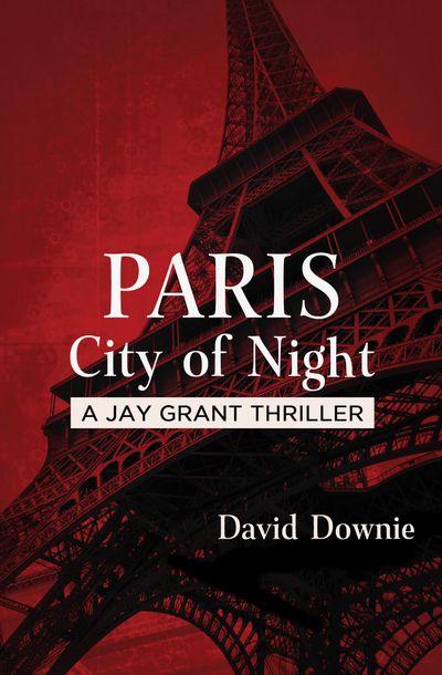 Buy Paris, City of Night at Amazon