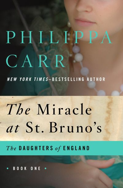Buy The Miracle at St. Bruno's at Amazon