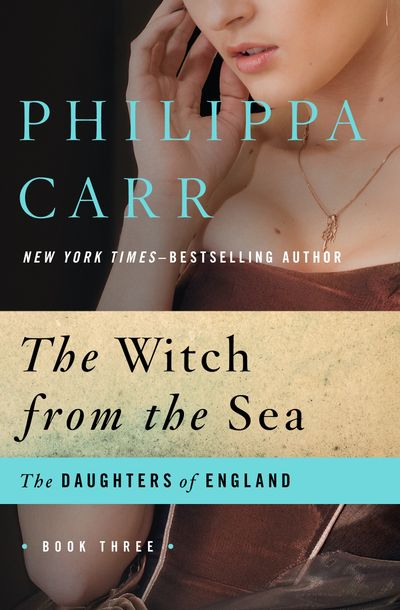 Buy The Witch from the Sea at Amazon