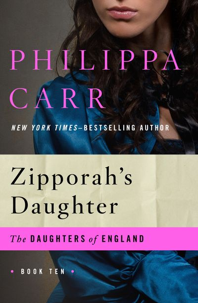 Buy Zipporah's Daughter at Amazon