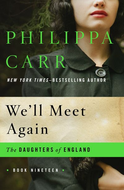 Buy We'll Meet Again at Amazon