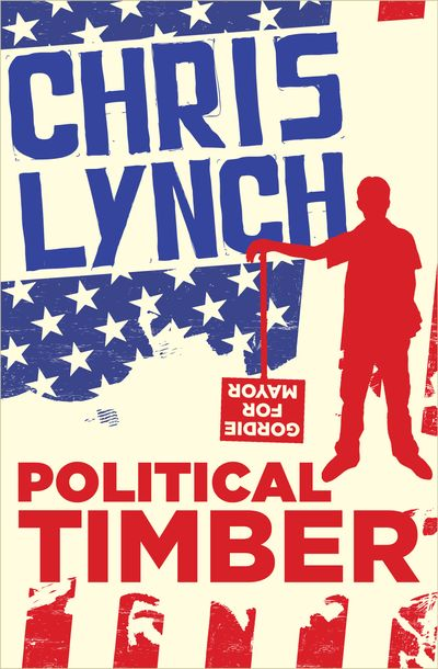 Buy Political Timber at Amazon