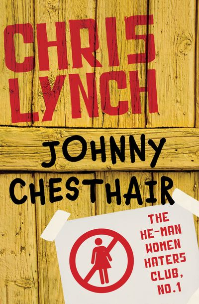 Buy Johnny Chesthair at Amazon