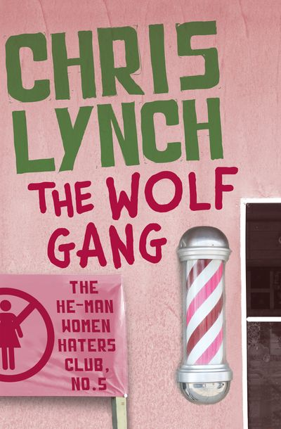 Buy The Wolf Gang at Amazon