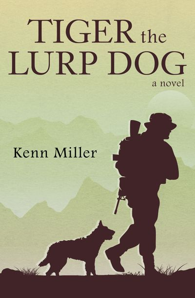 Buy Tiger the Lurp Dog at Amazon