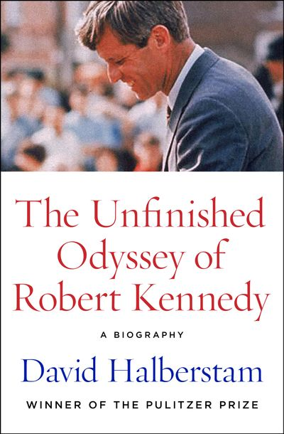Buy The Unfinished Odyssey of Robert Kennedy at Amazon