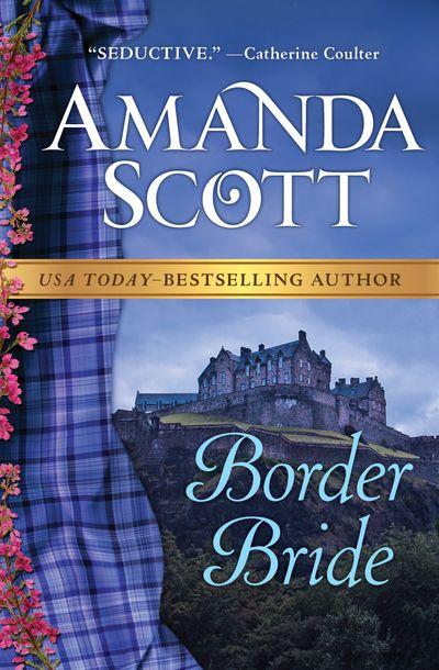 Buy Border Bride at Amazon