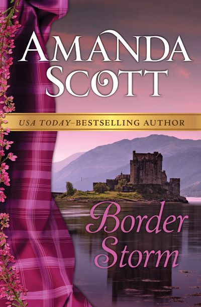 Buy Border Storm at Amazon