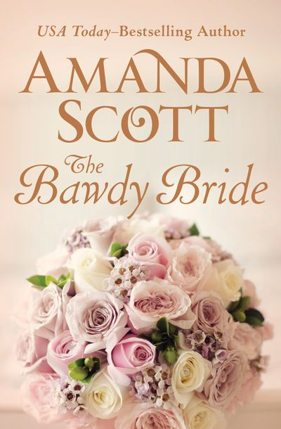 Buy The Bawdy Bride at Amazon