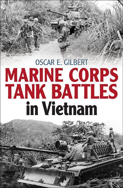 Buy Marine Corps Tank Battles in Vietnam at Amazon