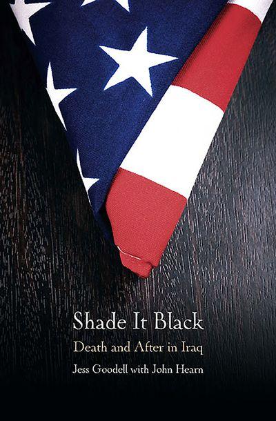 Buy Shade It Black at Amazon