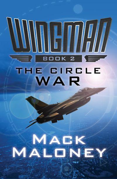 Buy The Circle War at Amazon