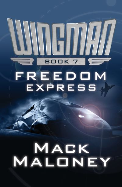 Buy Freedom Express at Amazon