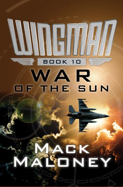 Buy War of the Sun at Amazon