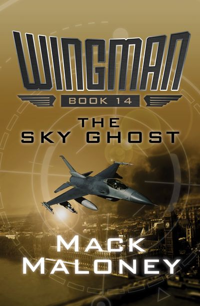 Buy The Sky Ghost at Amazon