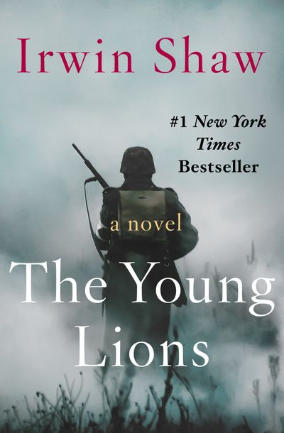 Buy The Young Lions at Amazon