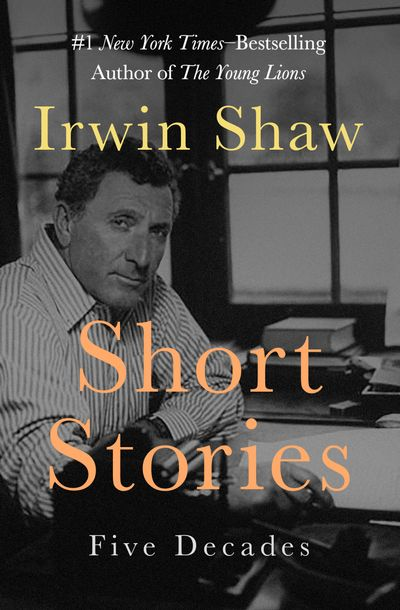 Buy Short Stories at Amazon