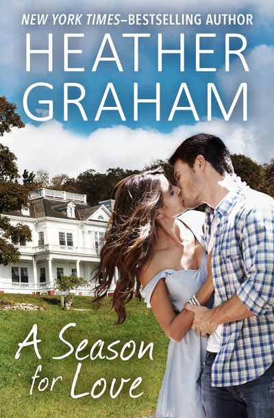 Buy A Season for Love at Amazon