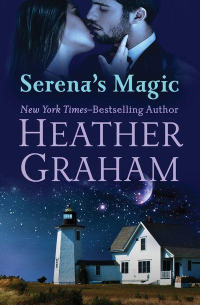 Buy Serena's Magic at Amazon