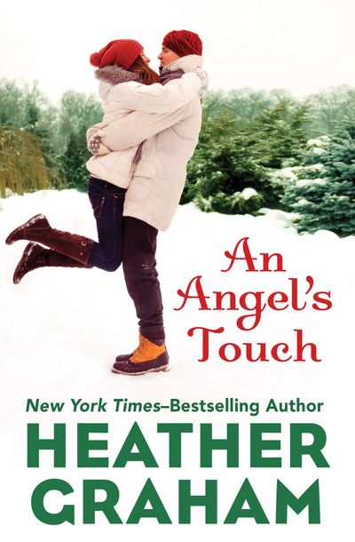 Buy An Angel's Touch at Amazon