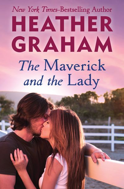 Buy The Maverick and the Lady at Amazon